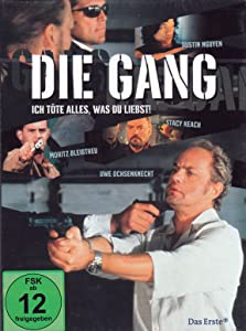 Bestsellers movie for free Die Gang Germany [1020p]