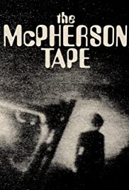 The McPherson Tape Poster
