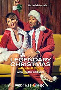 Primary photo for A Legendary Christmas with John and Chrissy
