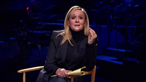 Full Frontal With Samantha Bee: The Creator's Process