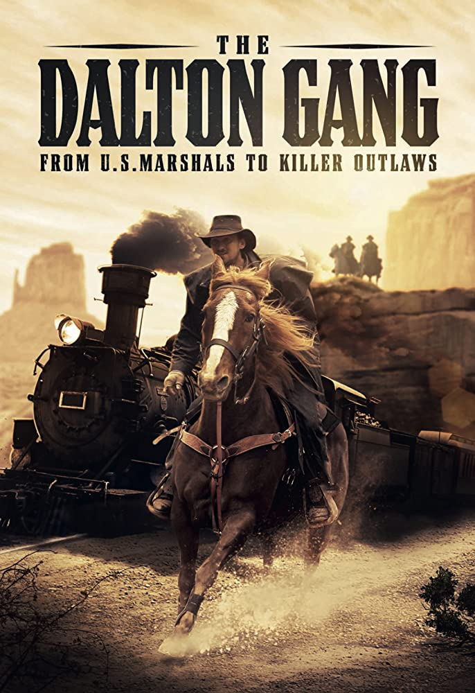 The Dalton Gang download