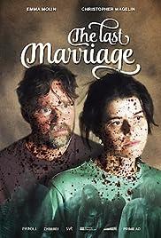 The Last Marriage/Det sista Äktenskapet Poster