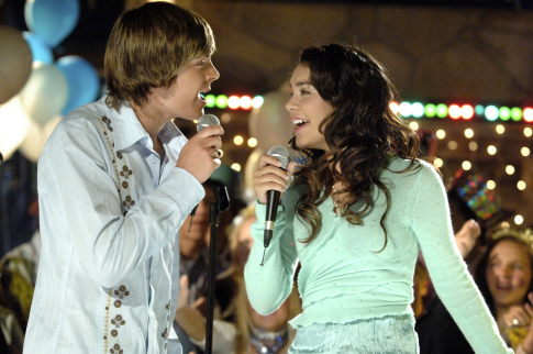 High School Musical - Disney +