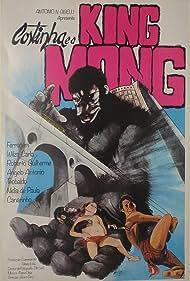 Costinha e o King Mong (1977)