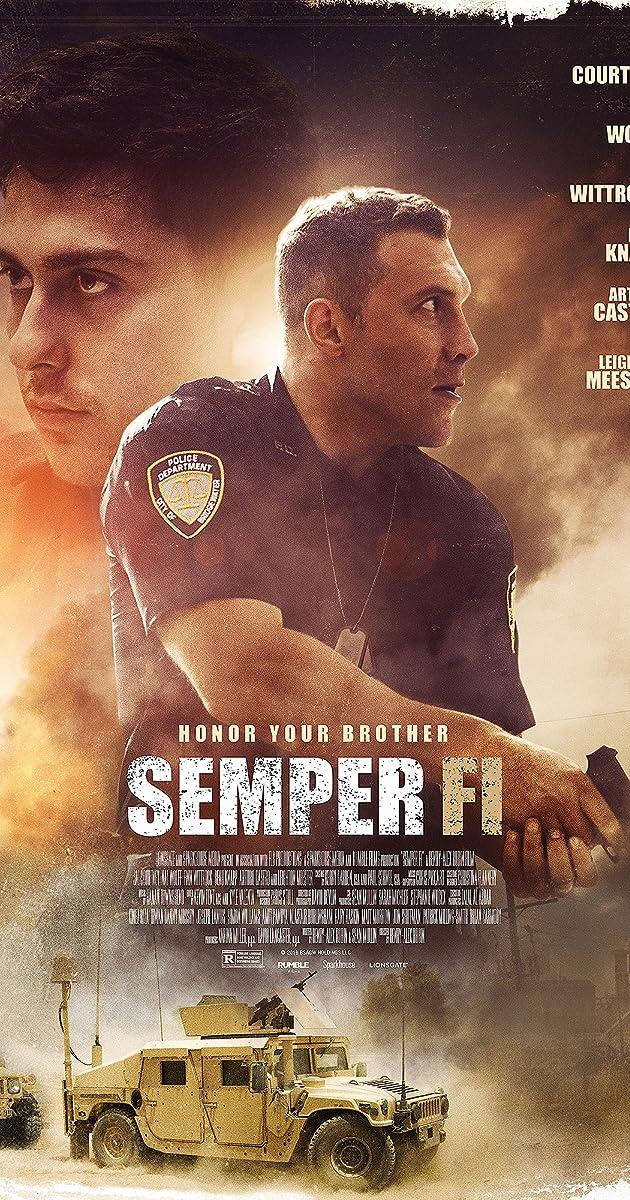 Semper Fi (2019) [WEBRip] [1080p] [YTS.LT]