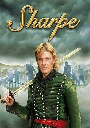Where to stream Sharpe