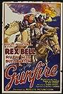 Gunfire (1934) Poster