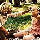 Glenn Close and Dakota Fanning in Nine Lives (2005)