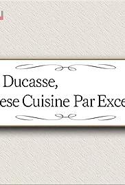 Alain Ducasse, Japanese Cuisine Par Excellence Poster