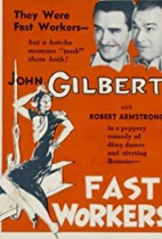 Fast Workers(1933) Poster - Movie Forum, Cast, Reviews