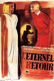 L'éternel retour (1948) Poster - Movie Forum, Cast, Reviews