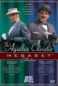 Joan Hickson and David Suchet in Miss Marple: Sleeping Murder (1987)