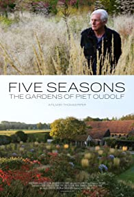 Primary photo for Five Seasons: The Gardens of Piet Oudolf