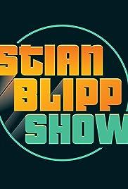 Stian Blipp Show Poster