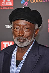 Primary photo for Garrett Morris