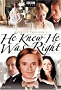 He Knew He Was Right (2004) Poster