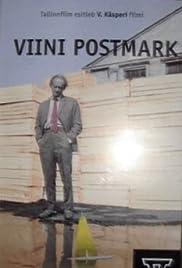 Viini postmark Poster