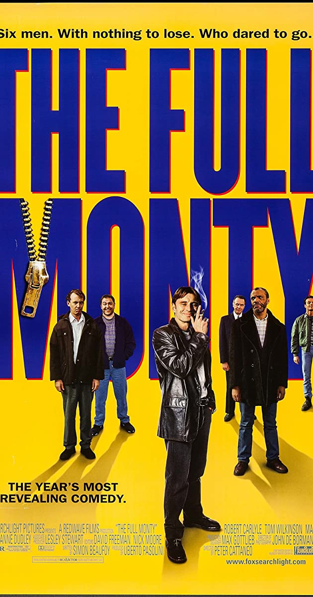 The Full Monty (1997) - Soundtracks - IMDb
