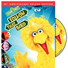 Frank Oz, Jerry Nelson, Caroll Spinney, and Big Bird in Follow That Bird (1985)
