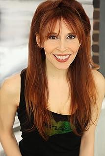 Jillie Simon Picture