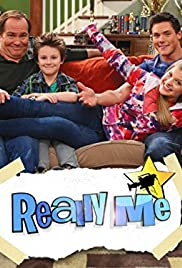 Really Me Poster