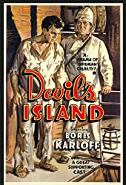 Devil's Island(1939) Poster - Movie Forum, Cast, Reviews