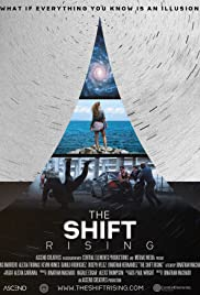 The Shift Rising Poster