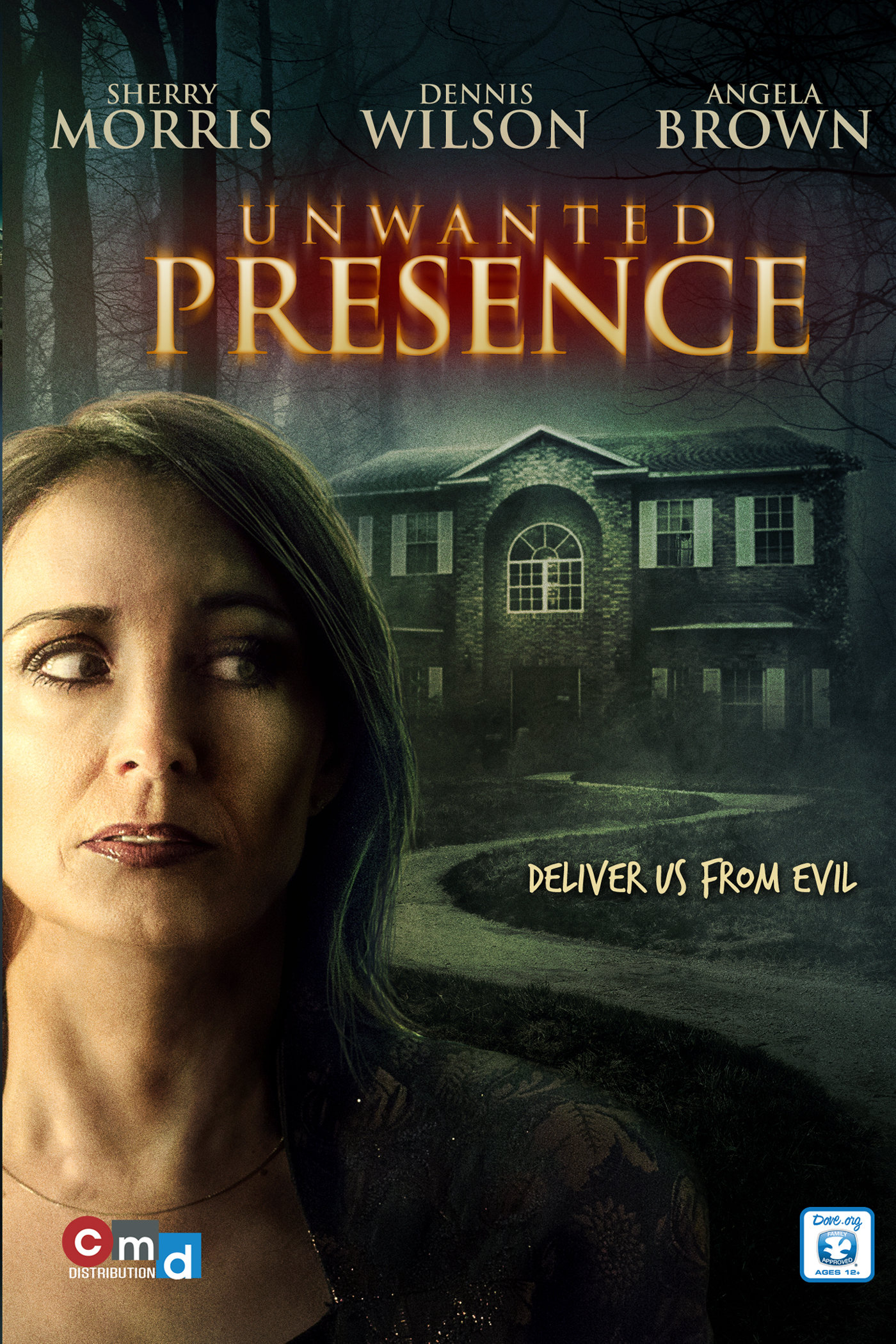 Unwanted Presence on FREECABLE TV