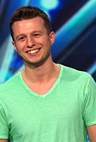 Primary photo for Mat Franco