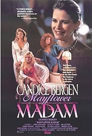 Mayflower Madam(1987) Poster - Movie Forum, Cast, Reviews