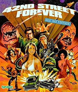 download full movie 42nd Street Forever: Blu-ray Edition in hindi