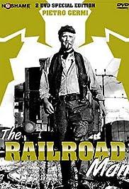 Il ferroviere Poster
