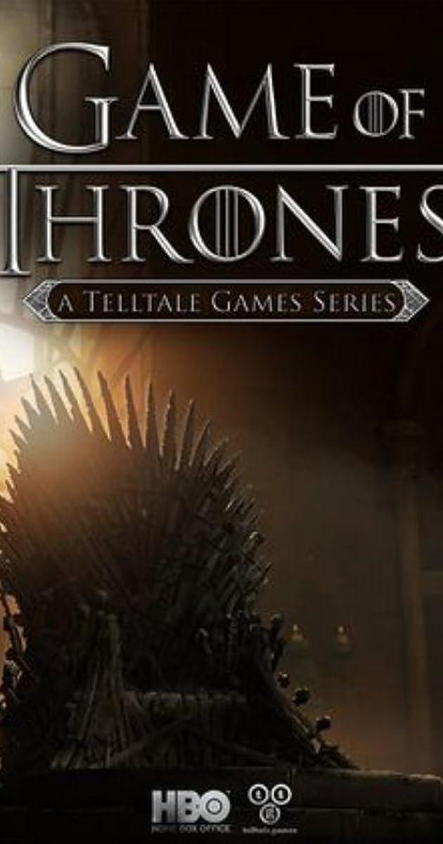 Game of Thrones: A Telltale Games Series (Video Game 2014) - IMDb