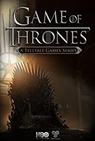 Primary photo for Game of Thrones: A Telltale Games Series