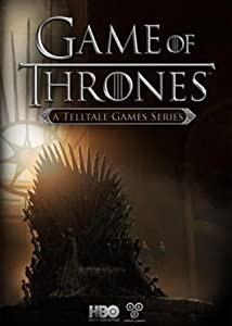Game of Thrones: A Telltale Games Series in hindi download free in torrent