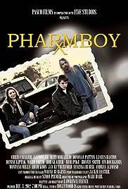 Pharmboy Poster