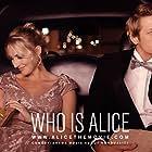 Ali Bastian in Who Is Alice (2017)