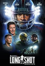 Madden NFL 18: Longshot Poster