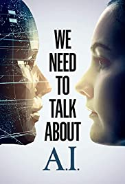 We Need to Talk About A.I (2020) 720p
