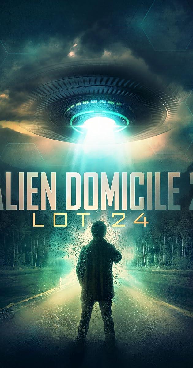 Subtitle of Alien Domicile 2: Lot 24