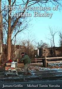 MP4 movie torrents free download The Adventures of Captain Baxley [mp4]