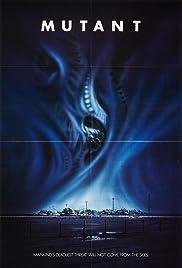 Mutant(1984) Poster - Movie Forum, Cast, Reviews