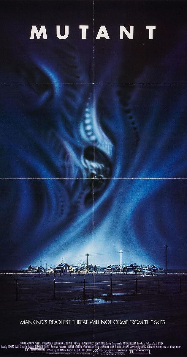 mutant  1984