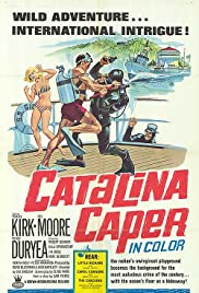 Catalina Caper (1967) Poster - Movie Forum, Cast, Reviews