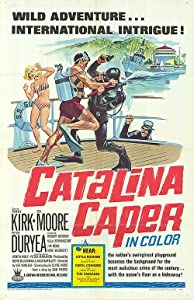 Catalina Caper USA