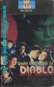 Movie downloading for free Huwag kang hahalik sa diablo Philippines [480i]