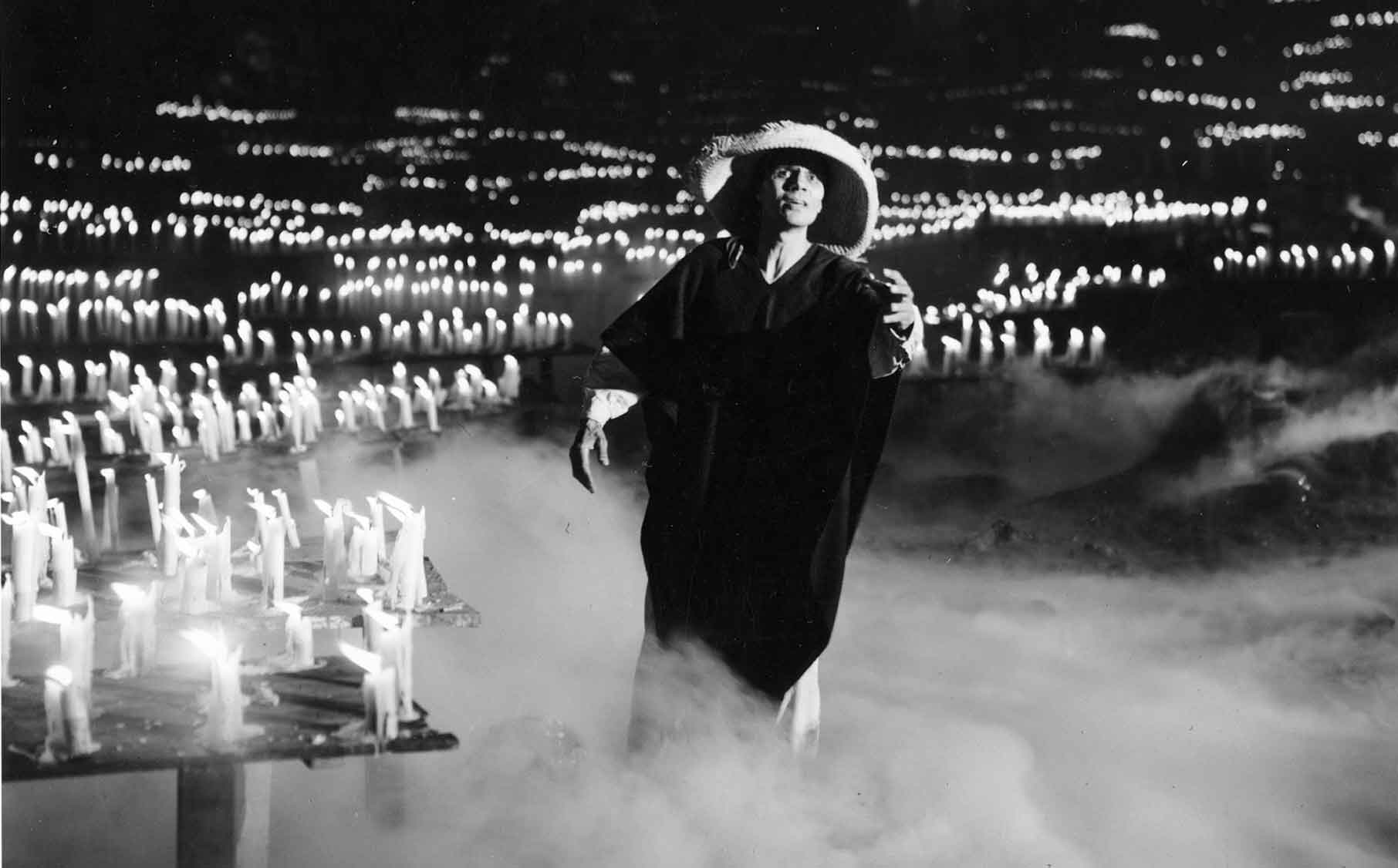 Enrique Lucero in Macario (1960)