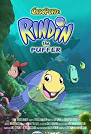 Rindin the Puffer Poster