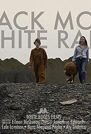 Black Moon, White Rabbit Poster