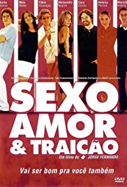 Sexo, Amor e Traição (2004) Poster - Movie Forum, Cast, Reviews
